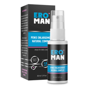 Man Power Spray (50 ml)